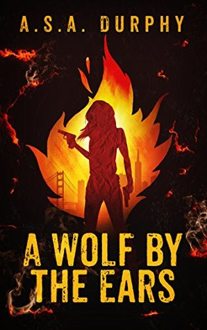 A Wolf by the Ears: A Stratis Detective Novella Epub Download