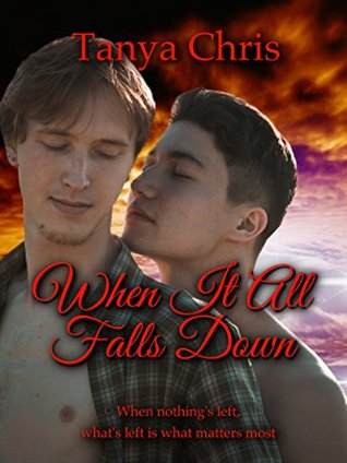 Book Review: When It All Falls Down by Tanya Chris