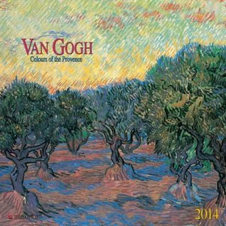 Van Gogh - Colours of the Provence 2014