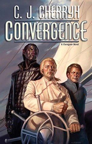 C.J. Cherryh: Convergence & Emergence