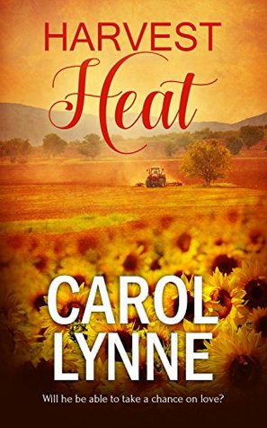 Book Review: Harvest Heat by Carol Lynne