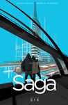 Saga, Vol. 6 by Brian K. Vaughan