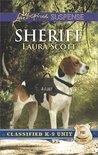 Sheriff (Classified K-9 Unit, #2)