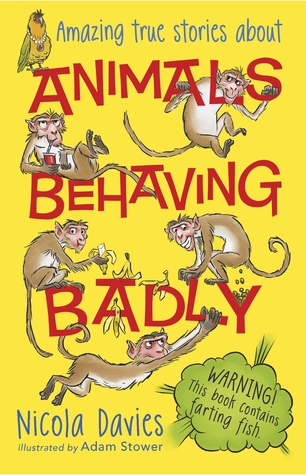 Download Animals Behaving Badly Epub Free