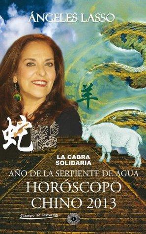 Horóscopo Chino 2013 - CABRA