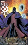 New X-Men by Grant Morrison: Ultimate Collection, Book 3