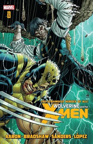 Wolverine and the X-Men by Jason Aaron, Vol. 5