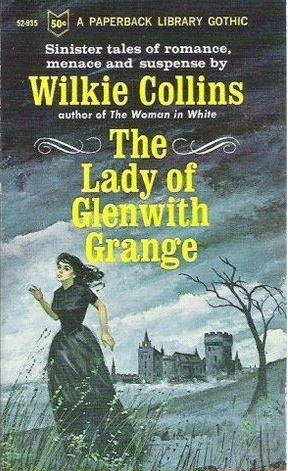The Lady of Glenwith Grange