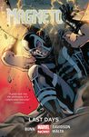 Magneto, Volume 4: Last Days