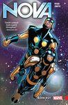 Nova: The Human Rocket, Volume 1: Burn Out