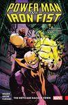 Power Man and Iron Fist, Vol. 1 by David F. Walker