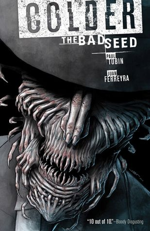 Colder, Vol. 2: The Bad Seed