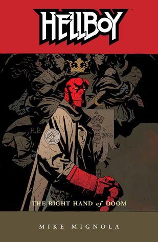 Hellboy, Vol. 4 by Mike Mignola
