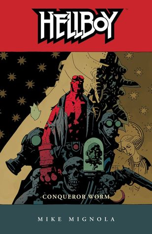 Hellboy, Vol. 5 by Mike Mignola