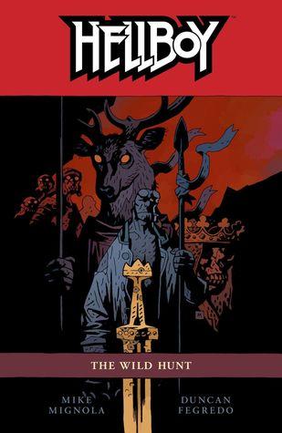 Hellboy, Vol. 9 by Mike Mignola