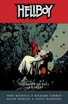 Hellboy, Vol. 11: The Bride of Hell and Others (Hellboy, #11)