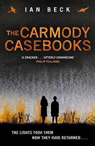 The Carmody Casebooks (The Casebooks of Captain Holloway)