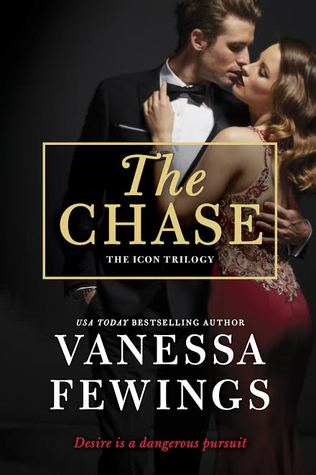 The Chase (The ICON Trilogy, #1)