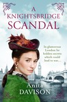 A Knightsbridge Scandal (Flora Maguire Mysteries #3)