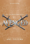 Avenged (Ruined, #2) by Amy Tintera