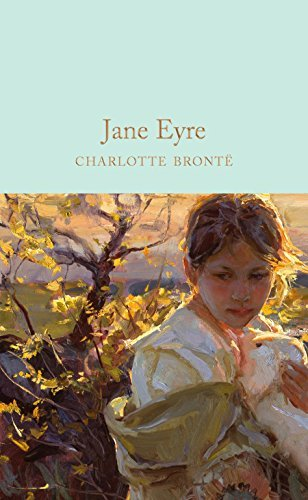 Jane Eyre (Macmillan Collector's Library Book 120)