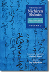 Writings of Nichiren Shonin, Vol. 7--Followers II