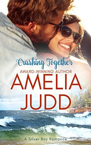 Crashing Together (Silver Bay Book 2)