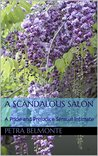 A Scandalous Salon: A Pride and Prejudice Sensual Intimate