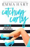 Catching Carly (Barley Cross, #2)