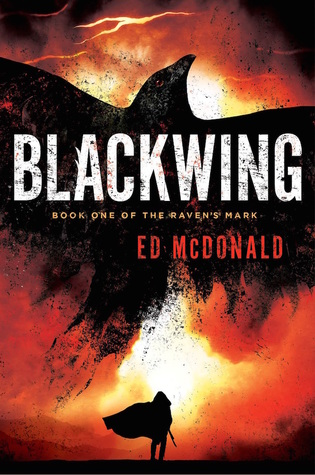 Image result for blackwing ed mcdonald