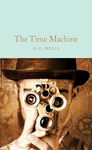 The Time Machine (Pan 70th Anniversary Book 10)