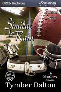 Similar to Rain (Suncoast Society, #46)