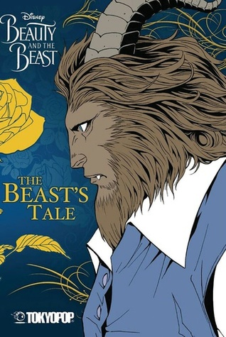 The Beast's Tale (Disney Beauty and the Beast, #2)
