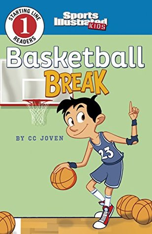 Basketball Break by C.C. Joven