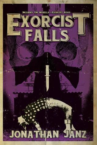 Image result for exorcist falls
