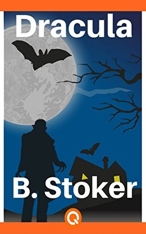 Dracula: Bram Stoker - Illustrated
