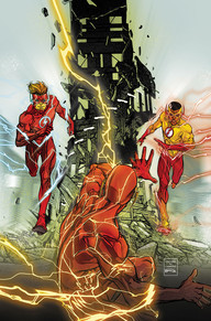 The Flash, Volume 2