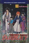 Samurai X 10: Guru Mitsurugi