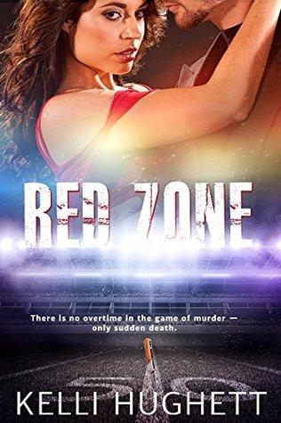 Red zone by Kelli Hughett