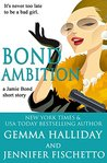 Bond Ambition by Gemma Halliday