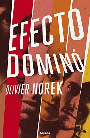 Efecto dominó (Victor Coste, #3)