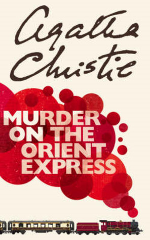Image result for murder on the orient express goodreads