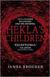 Hekla's Children