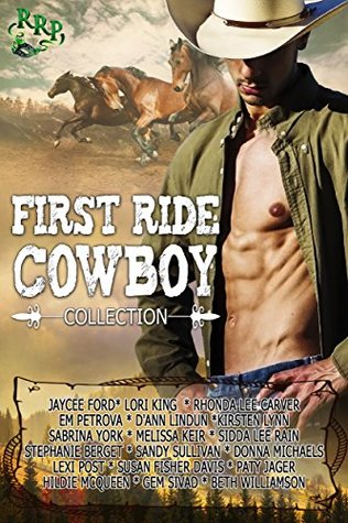 Back In The Saddle (Ride A Cowboy Book 2)