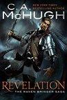 Revelation (The Raven Bringer Saga #3)