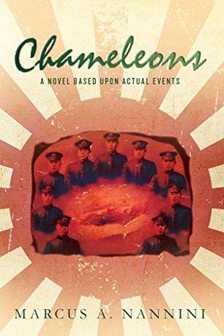 Chameleons by Marcus A. Nannini