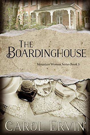 The Boardinghouse (Mountain Women #5)