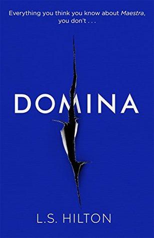 Domina (Maestra, #2)