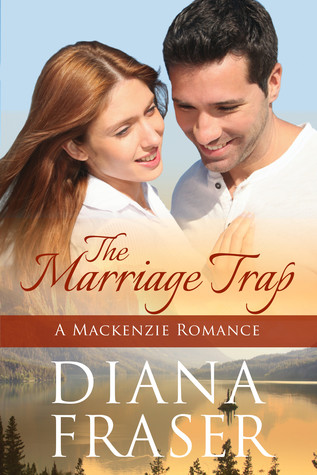 The Marriage Trap (The Mackenzies, #3)