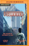 I Survived the Attacks of September 11, 2001: Book 6 of the I Survived Series